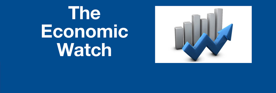 Receive timely updates on recent economic trends