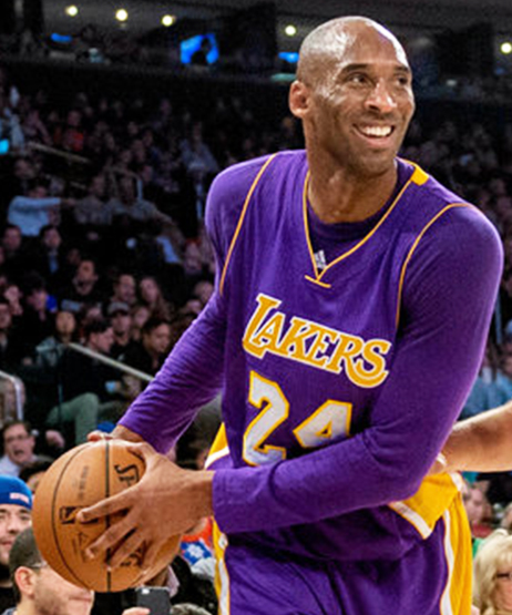 Kobe Picture