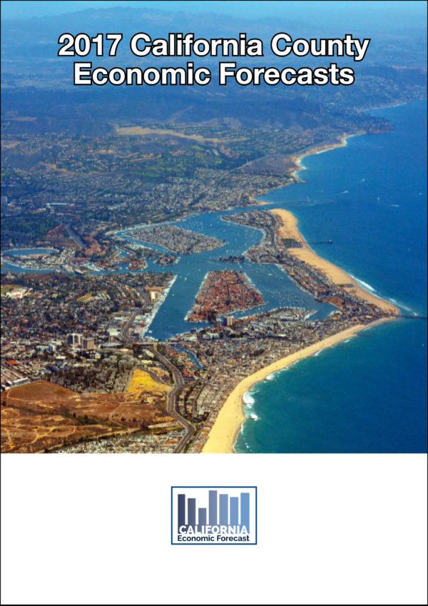 County Economic Forecasts