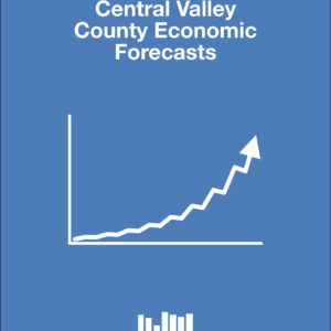Central Valley Forecasts