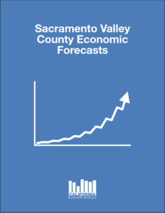 Sacramento Valley Forecasts