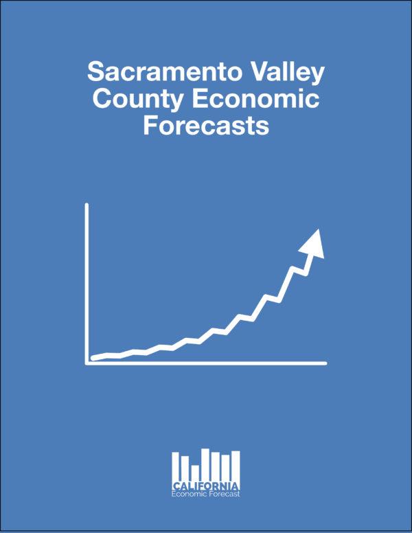 Sacramento Valley Forecasts